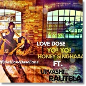Love Dose Honey Singh