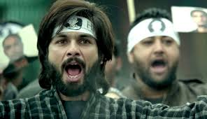 Aaj Ke Naam Lyrics - Haider (2014)