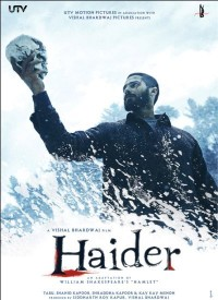 Gulon Mein Rang Bhare Lyrics - Haider (2014)