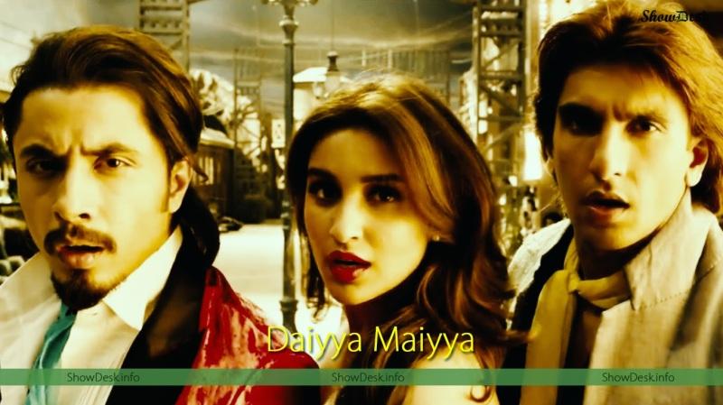 Daiyya Maiyya mp3 Song Lyrics