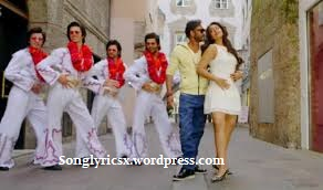 Keeda MP3 Song Lyrics