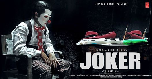 Joker MP3 song Lyrics