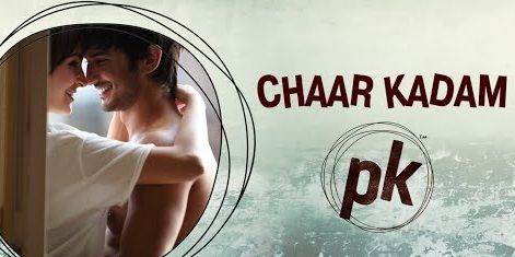 Chaar kadam MP3 Song