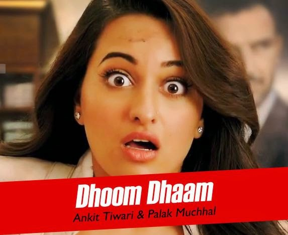dhoom dhaam MP3 Song