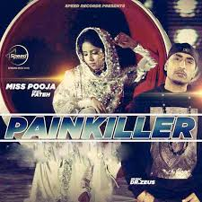 Munda painkiller warga MP3 Song Lyrics