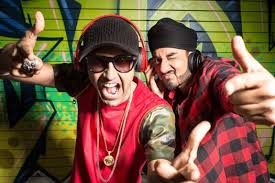 Party Like a Punjabi MP3 Song Lyrics And HD Image