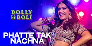 Phatte Tak Nachna MP3 Song Lyrics And HD Image
